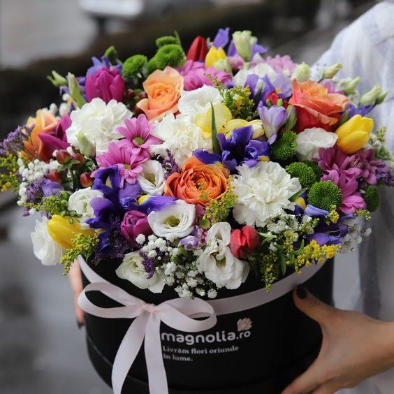 گل هدیه