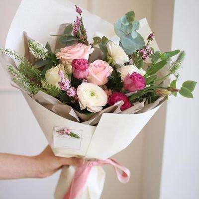گل برای خواستگاری